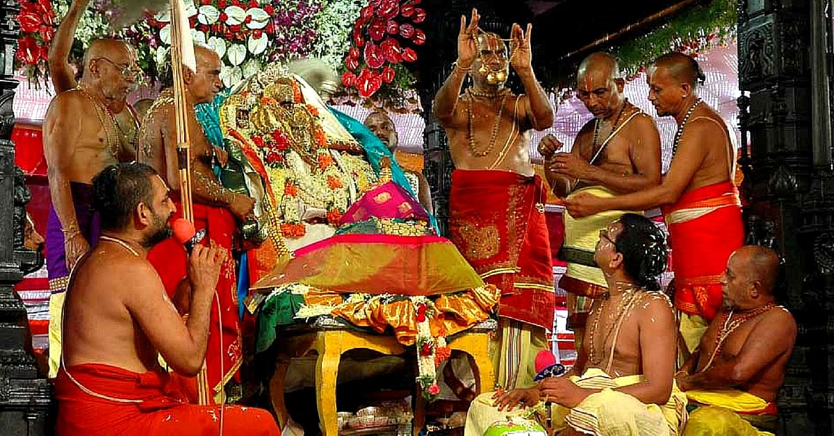 Ram Navami. Representational image.