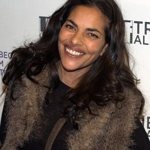 Sarita Chaudhury