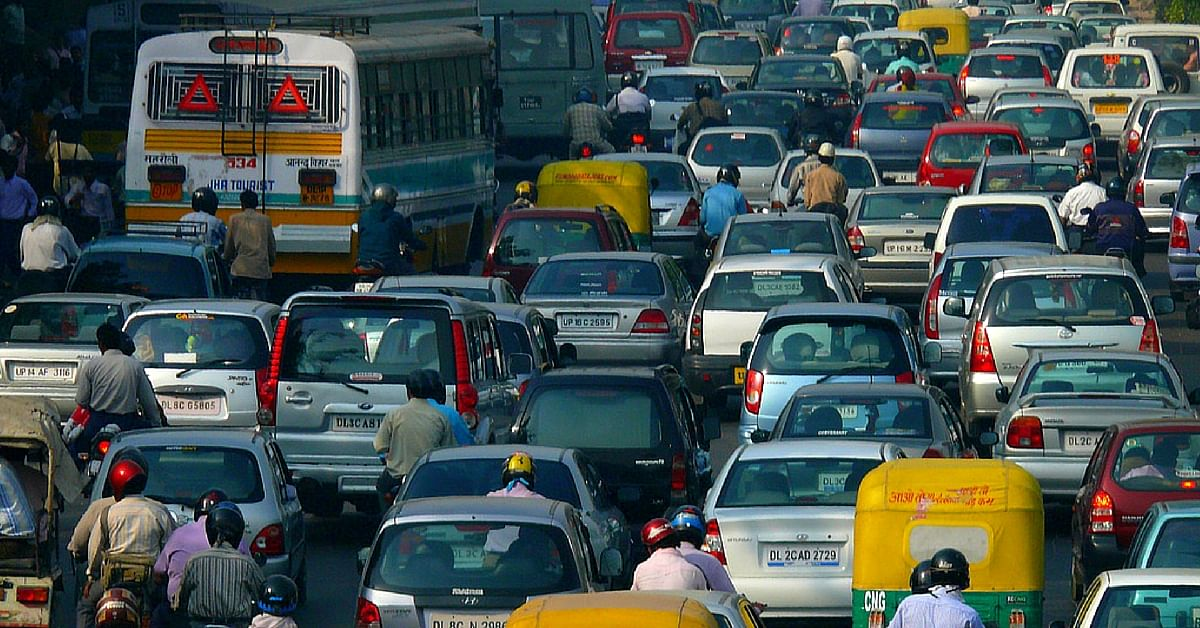 Delhi's Odd Even Rule Stressing You Out? Here Are 14 Awesome Commuting Solutions!