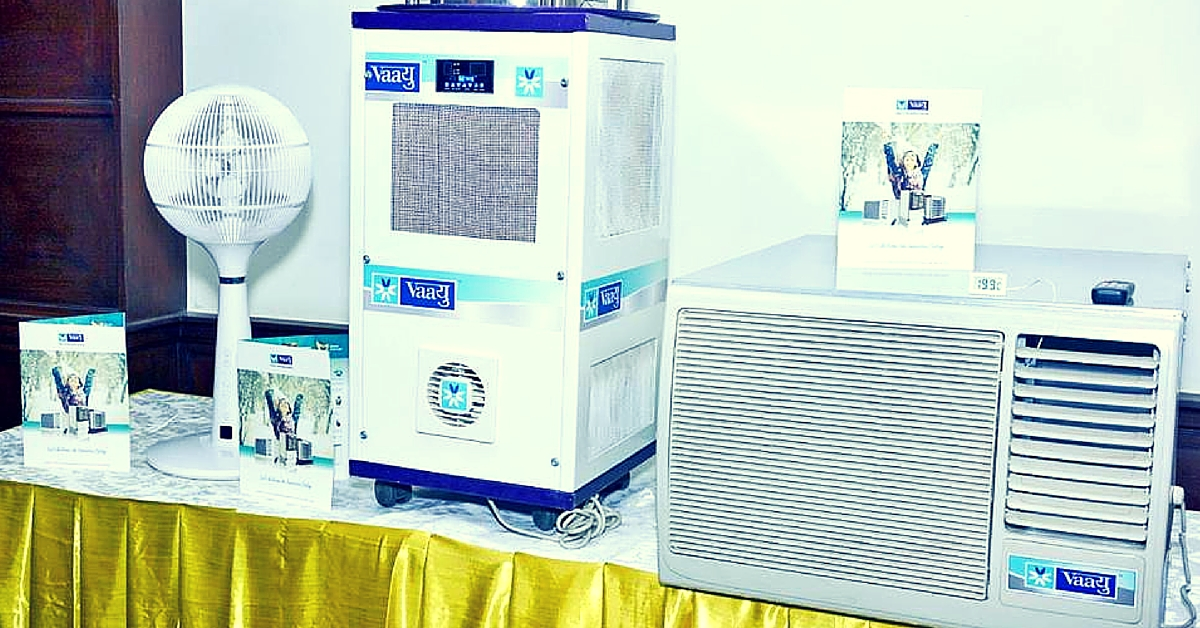 A Revolutionary Machine That Cools Like an AC While Consuming 10% of Its Electricity