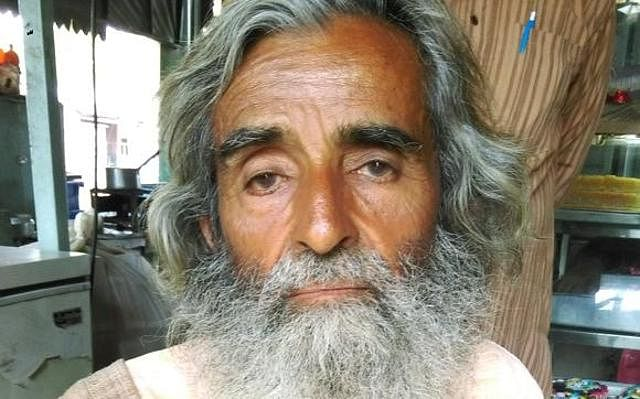 Image result for Alok IIT prof now working for tribals who has taught Raghu ramam