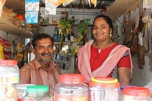 Woman of substance, family, livelihood, children, education
