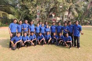 Students of Pankh