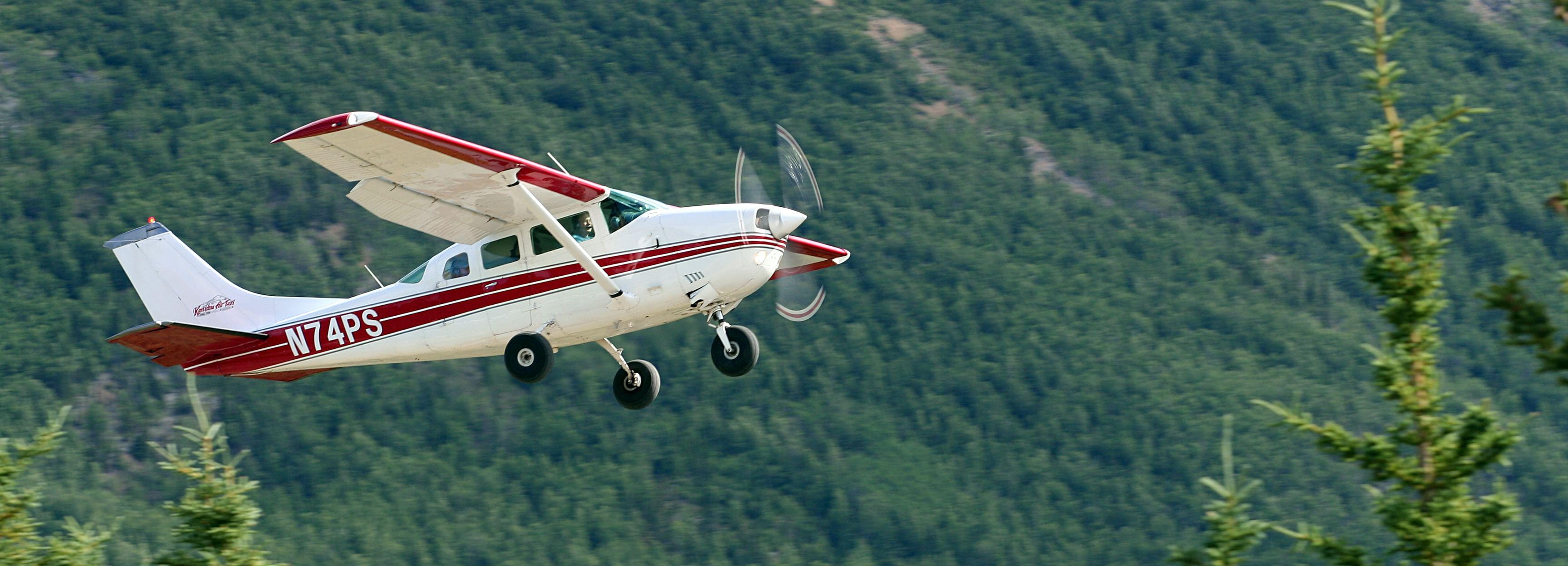 Plane,_Denali_National_Park