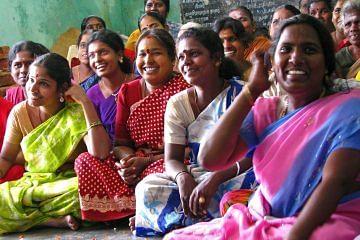 Rural India women (1)