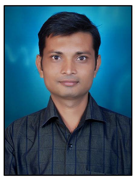 Ujjwal Lad, Founding Member of Rakt Archana