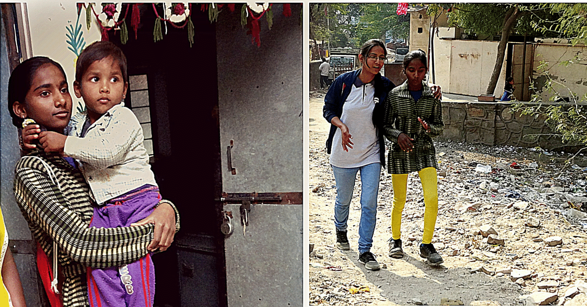 TBI BLOGS: Why 12-Year-Old Divya Is a Vocal Advocate of Equal Rights for All