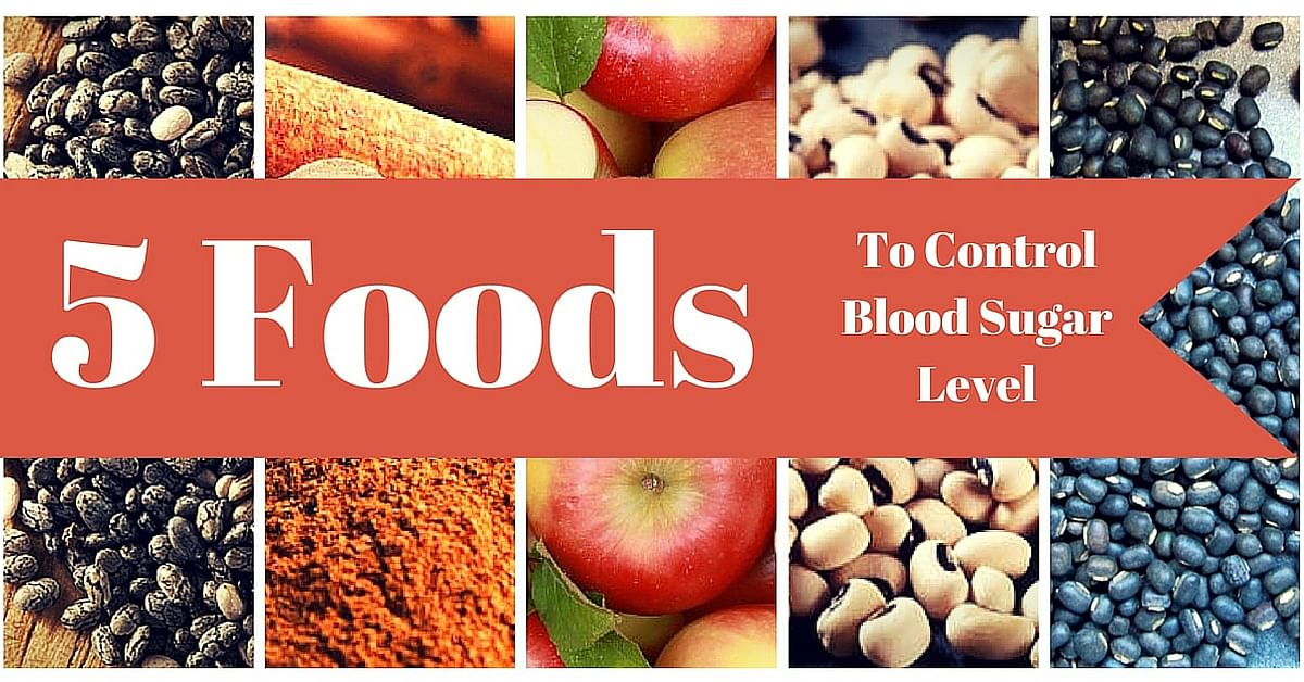 TBI BLOGS: 5 Superfoods That Can Lessen Your Risk For Diabetes