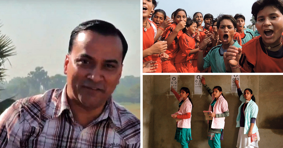 The Sight of a Blind Farmer Gave This Man the Vision to Create a Better  Bihar