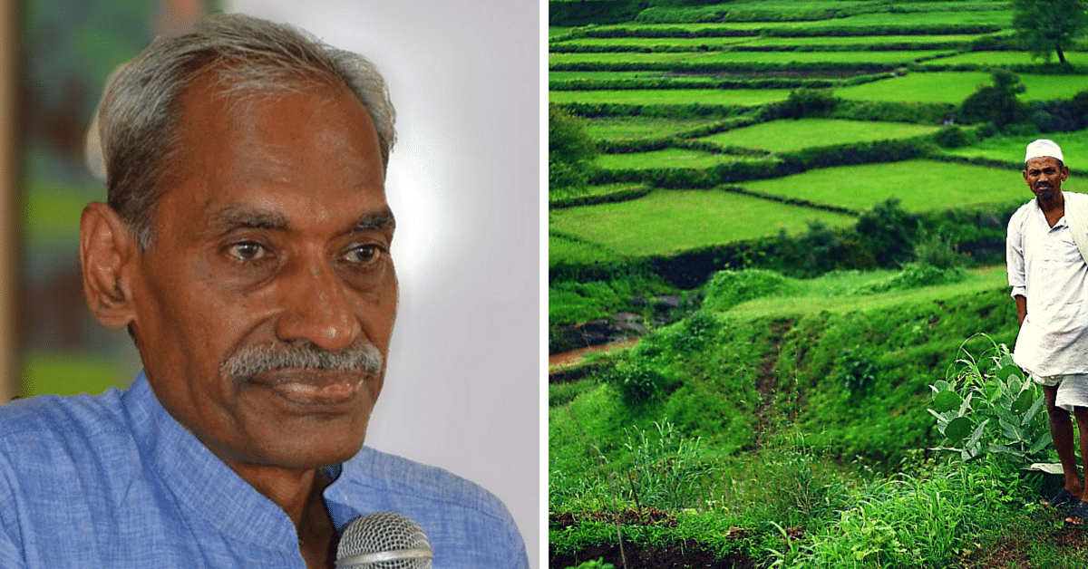 This Farmer Won the Padmashri for His Zero Budget Natural Farming Model