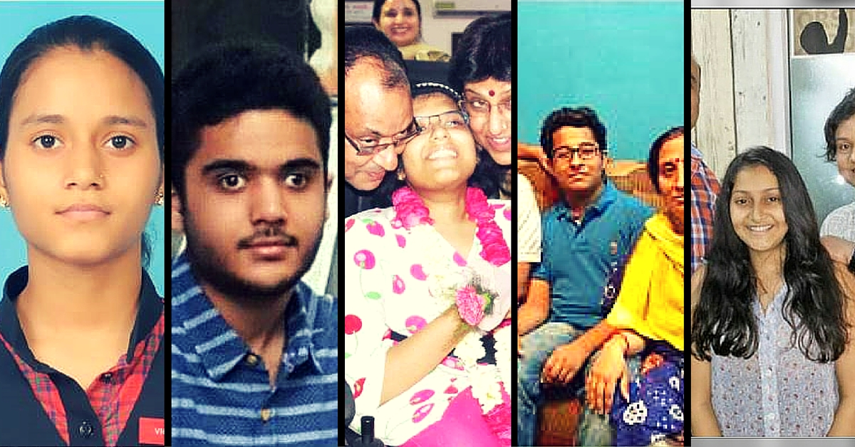 MUST READ: The 5 Most Inspiring Stories of CBSE Super Achievers We Came across This Year