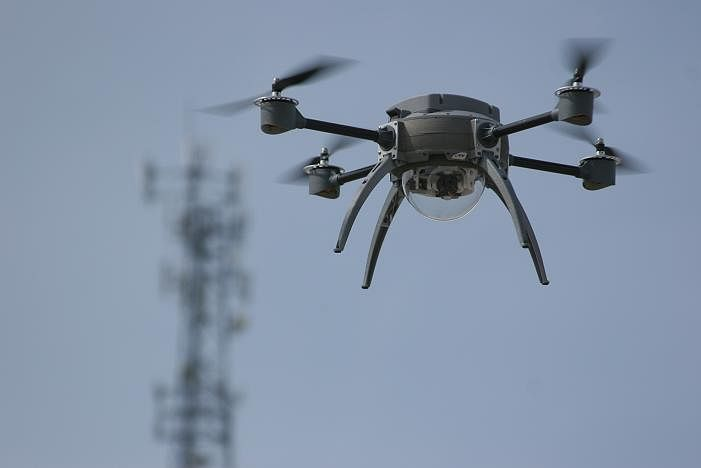 The cost of each UAV is around Rs 1.5 lakh