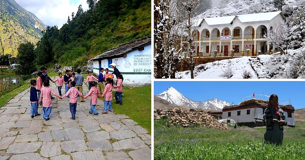 Want to Volunteer With an NGO in the Cool Climes of the Himalayas? Check Out These Opportunities