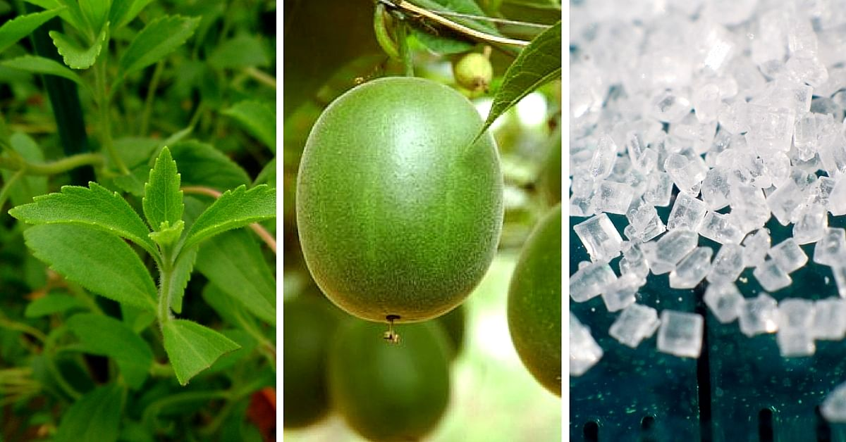 Monk Fruit, A Natural Sweetener Safer and Healthier Than Sugar, May Soon Be Available in India