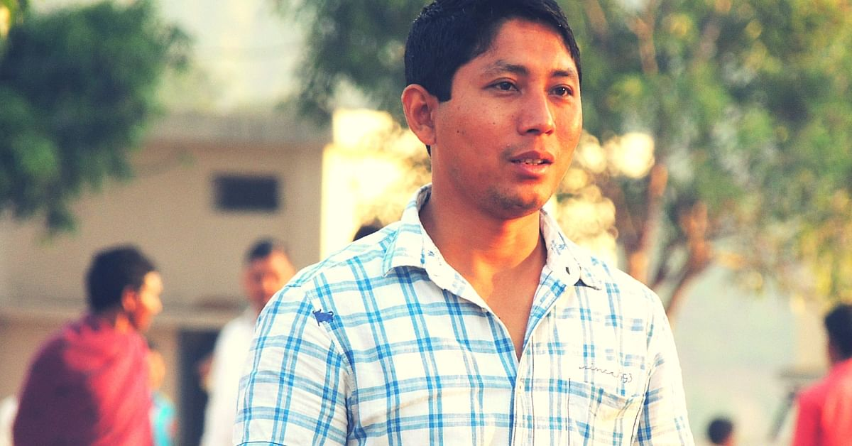 How a Prime Minister's Rural Development Fellow Touched Several Lives before he Lost his Own