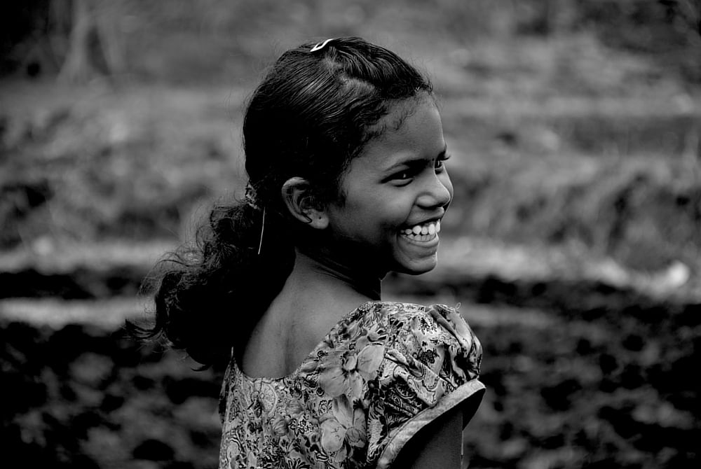 Geeta walks 2 kms one way to reach school every day, her mother insists on her becoming a teacher and living a life of dignity and strength. This is the story of many girls who wish to lead a better life and make a difference.