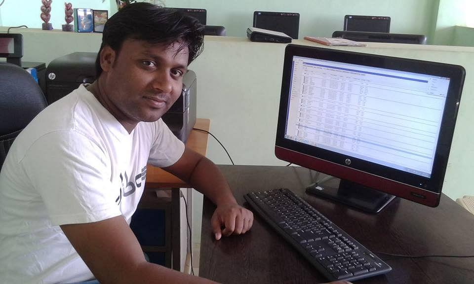 Mudassir Ansari