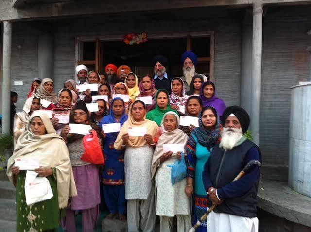 4201_Pension Maqboolpura Amritsar