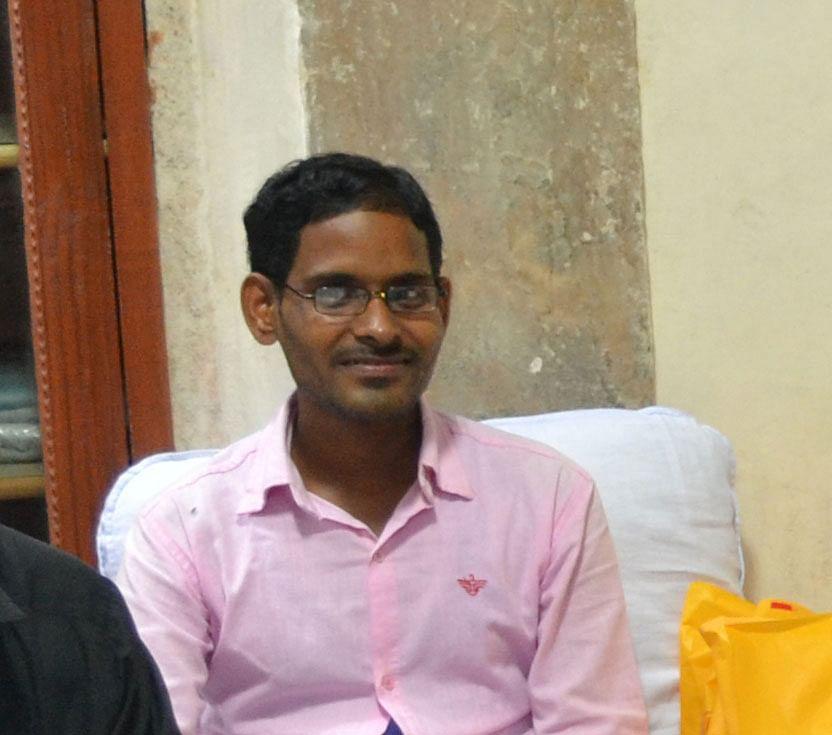 Chanderi designer