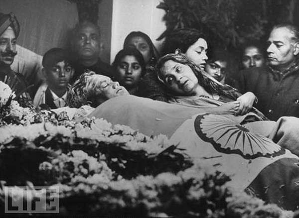 Death-of-lal-bahadur-shastri