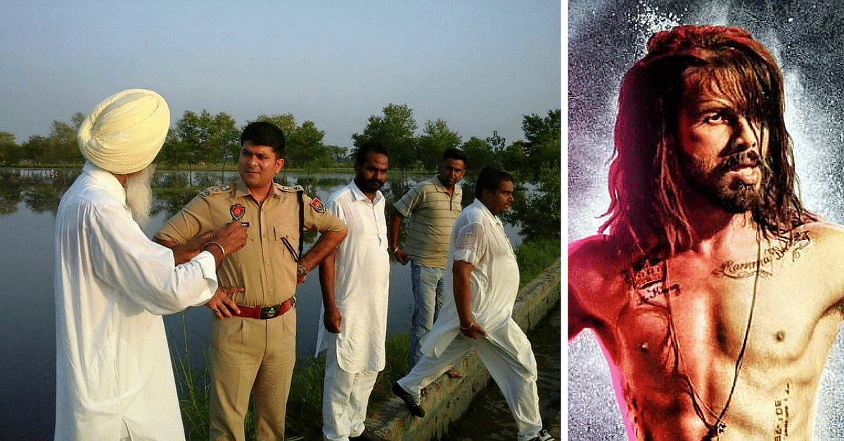 Inside #UdtaPunjab: How a State Is Coming Together to Fight the Drug Menace