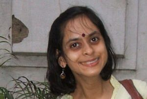 Image of Jeeja Ghosh
