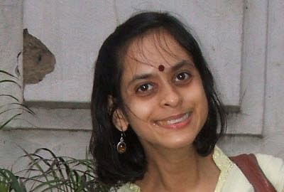 Image of Jeeja Ghosh