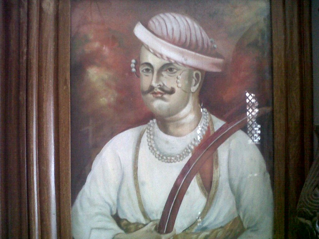 Peshwa_of_Kanpur