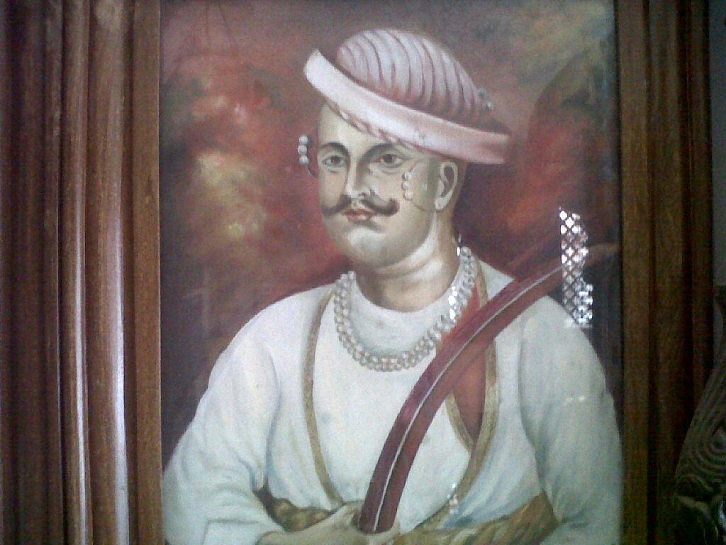 Peshwa_of_Kanpur