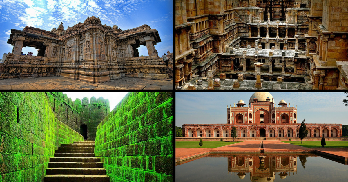 9 Famous Indian Monuments and Structures You May Not Know Were Built by Women