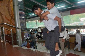 Bihar brothers crack IITJEE