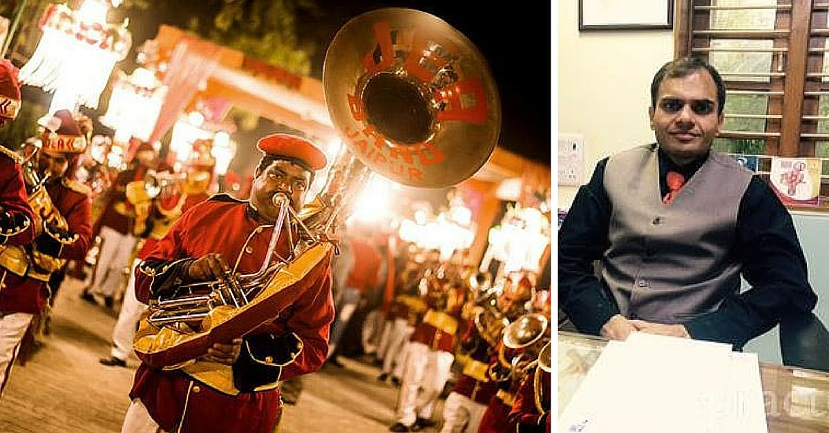 This Doctor Fought Marriage Hall Owners and Civic Authorities to Reduce Noise Pollution in Thane