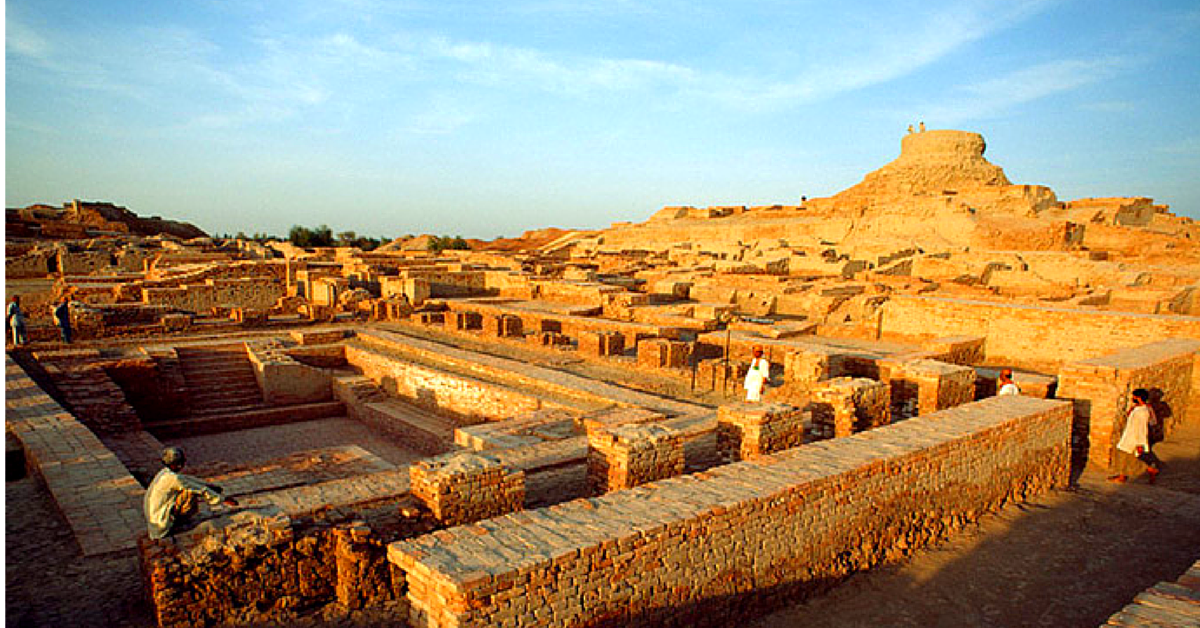 17 Fascinating Facts about Mohenjodaro and Indus Valley, a Civilisation Far Ahead of its Time