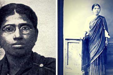 dr muthulakshmi reddy