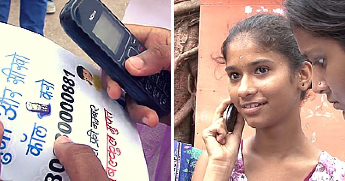 Two Princeton Students Are Helping Hundreds of Indians Learn English For Free Using Mobile Phones