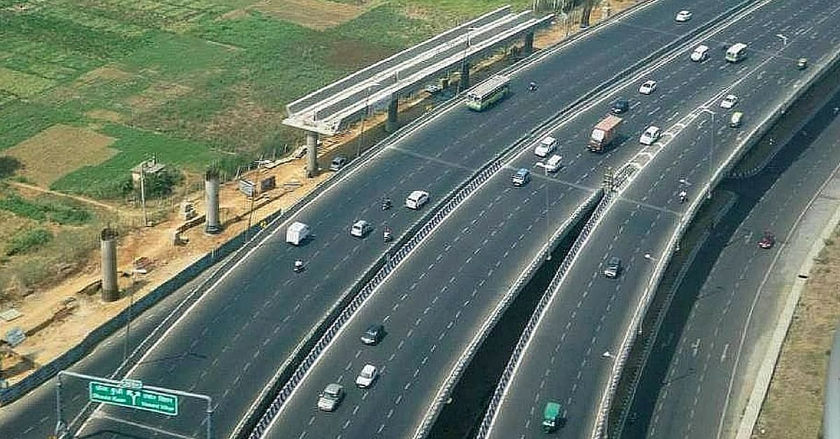 National Highway Grid