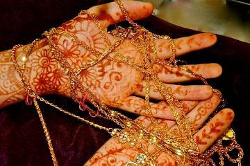 dowry free weddings