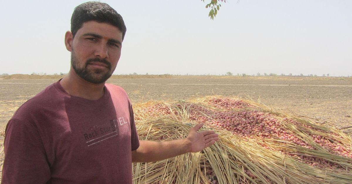 A Decision Made 10 Years Ago by Farmers in a Small MP Village Is Helping Them Tackle Drought Today