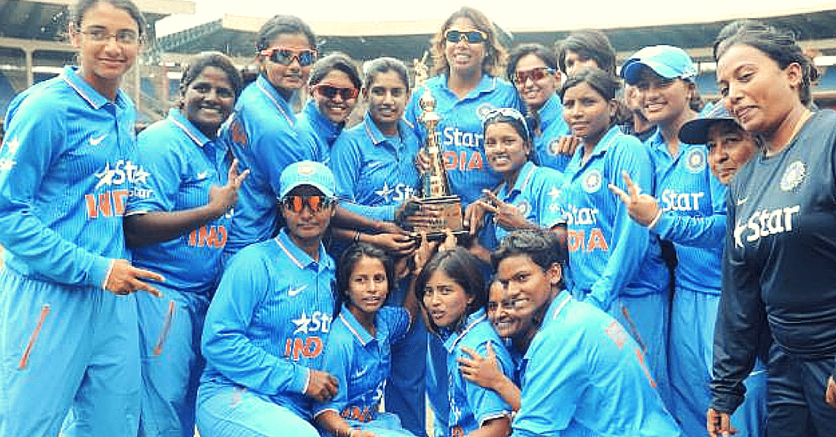 Indian Women Cricketers to Play in International Leagues