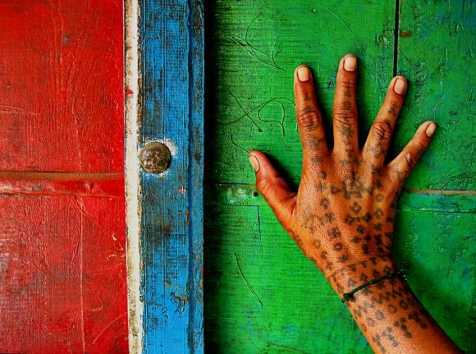 Skin Deep: The Tale of India's Tattoo Tradition