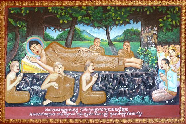 buddh amngo