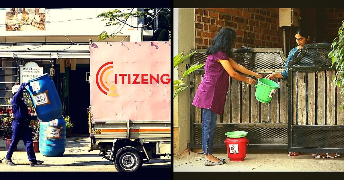 This Company Brings Waste Collectors & Generators on One Platform to Help Keep Bengaluru Clean