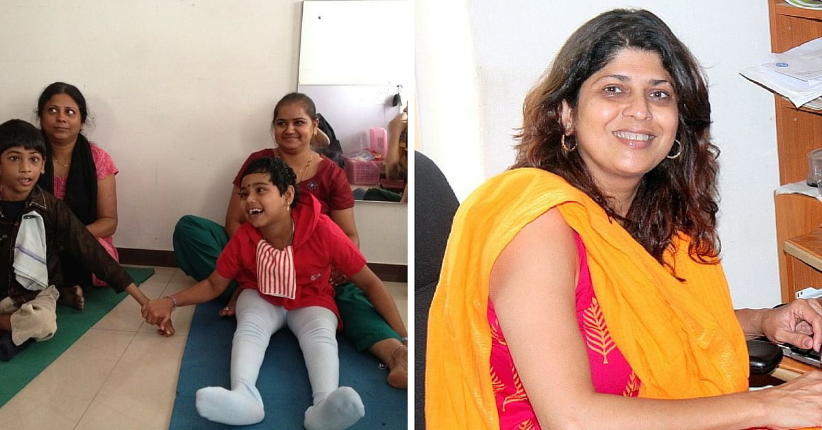How Tamahar Trust Is Removing Darkness from the Lives of Special Children and Their Families