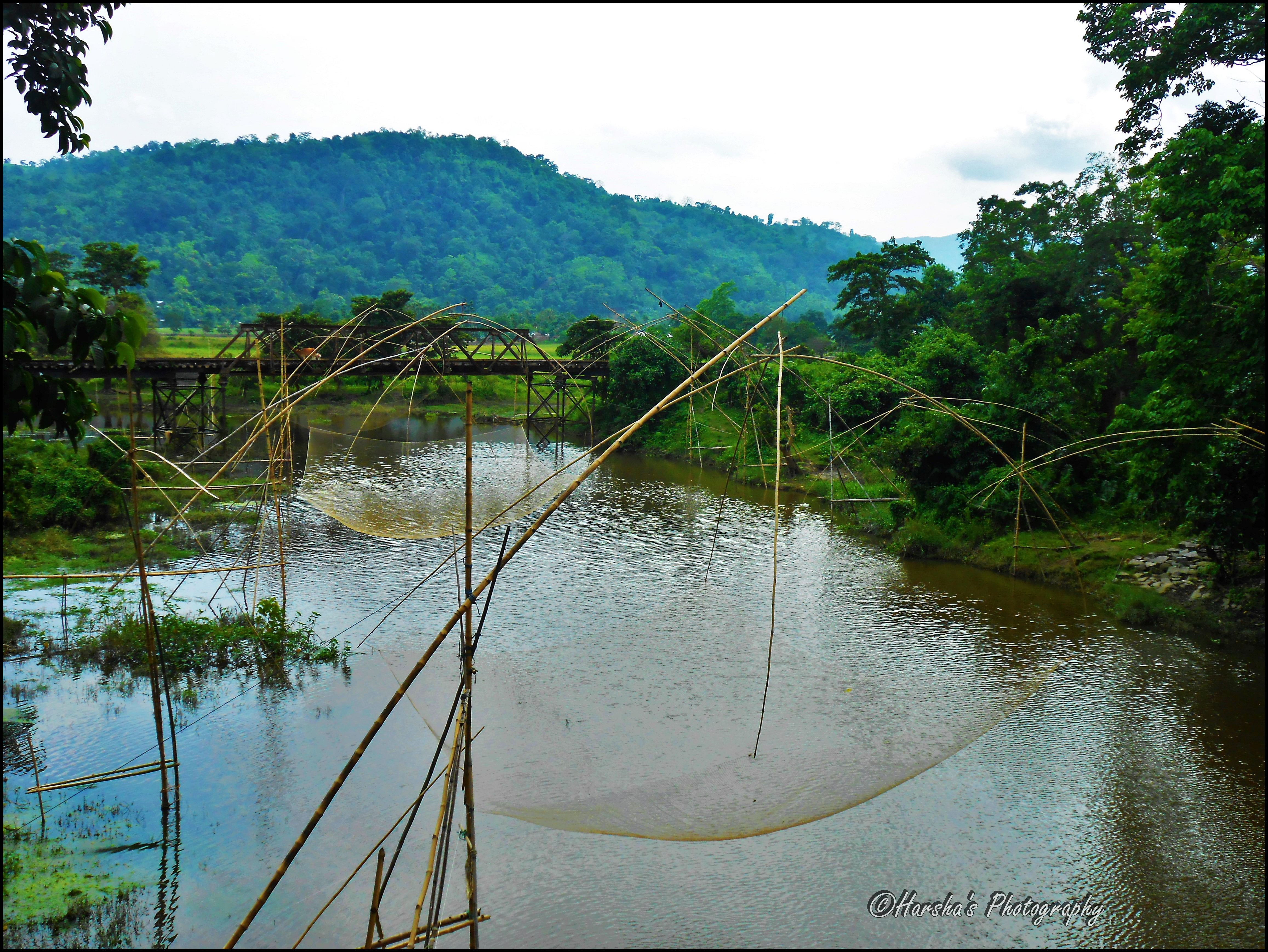 fishing-nets assam
