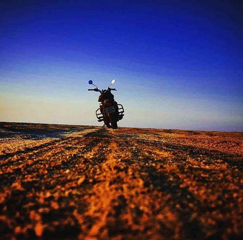 Desert and my desert story, still a better love story than twilight?