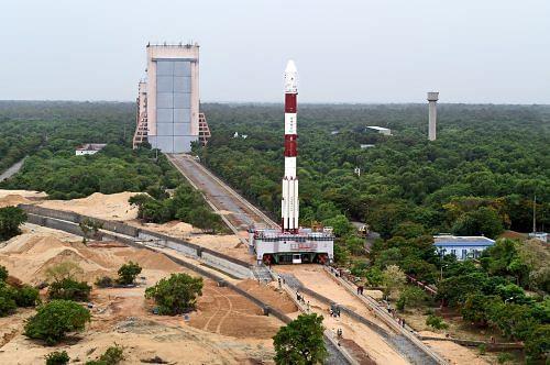 isro record launch4