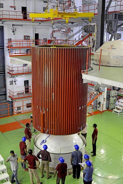 isro record launch5