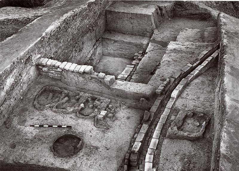 kalibangan-fire-altars