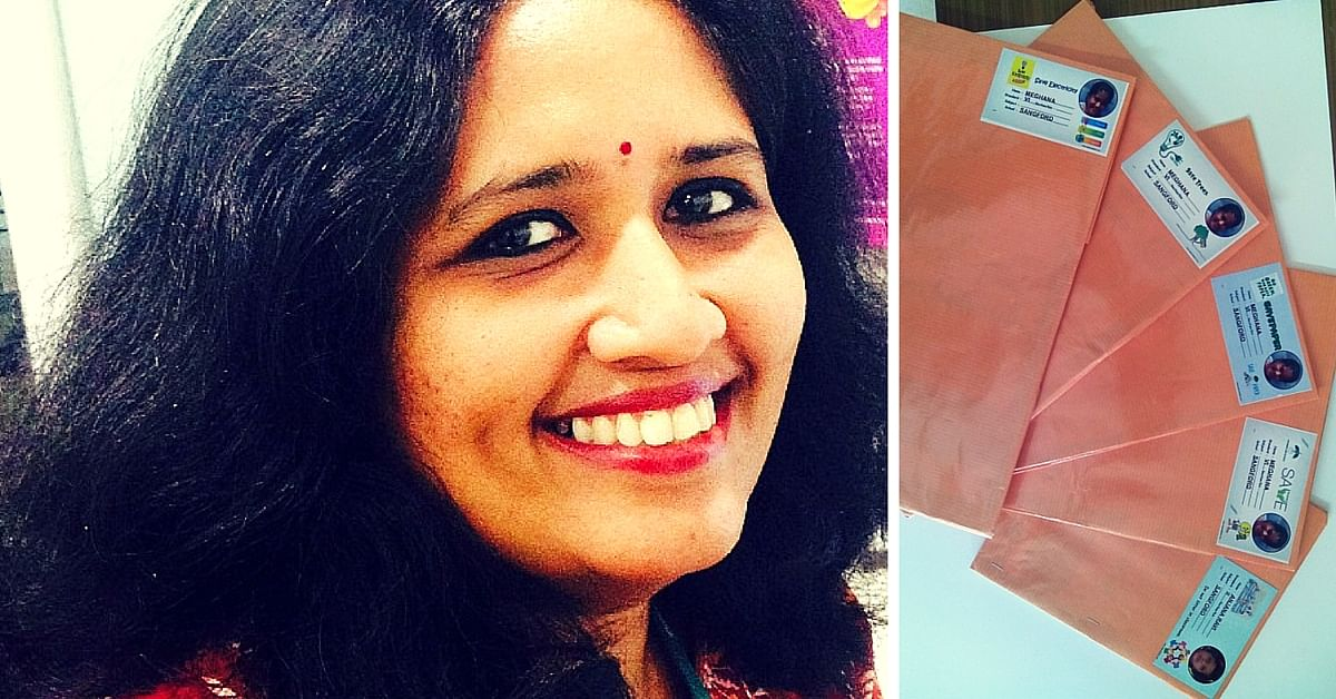 This Chennai Mom's Personalised Book Labels for Kids Contain Important Messages about Life & Nature