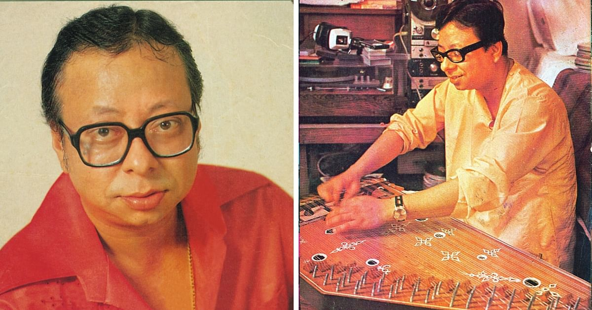 TBI Blogs: Did You Know He Composed His First Song at 9? More Interesting Facts About RD Burman Here
